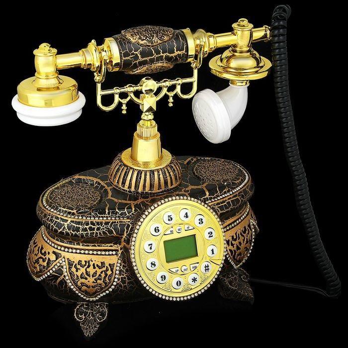 Ретро телефон «Шкатулка на ножках» купить Минск +375447651009