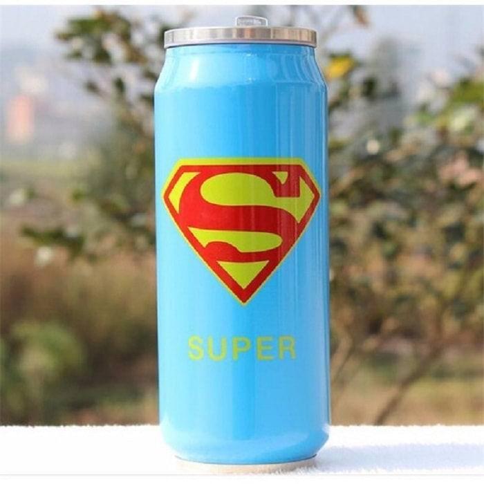 Термокружка SUPERMAN 500 мл Минск