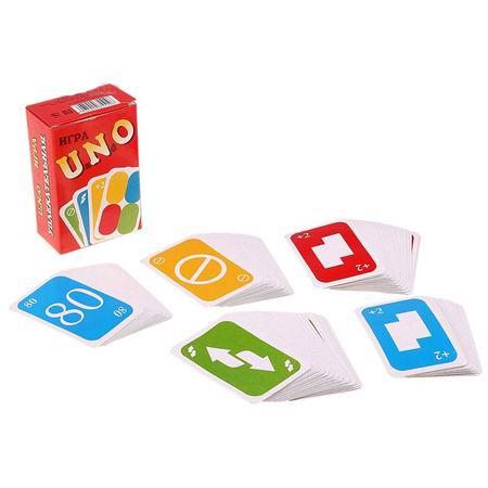 Набор карт для игры «UNO» Минск