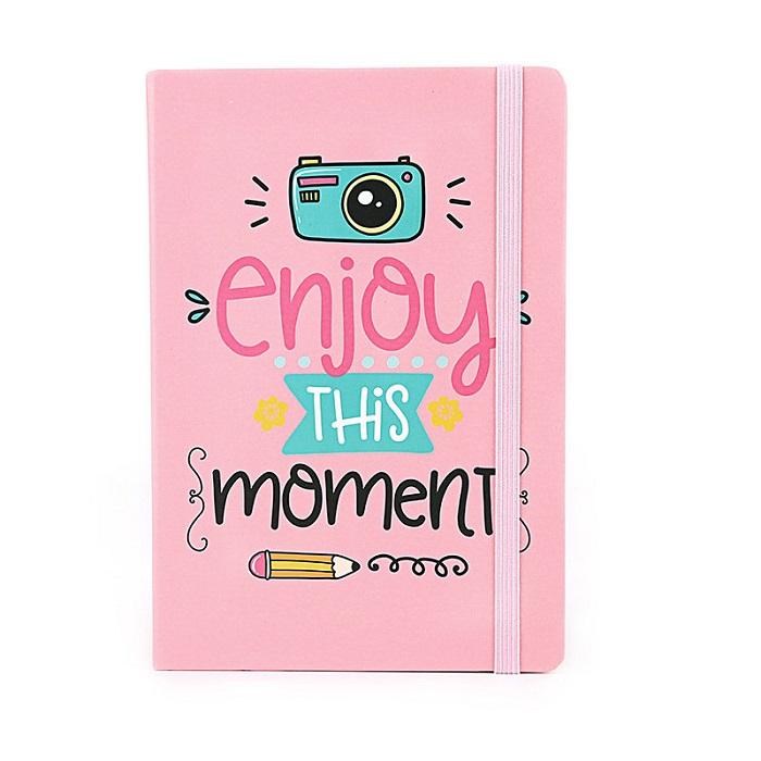Записная книжка «Enjoy this moment» купить в Минске +375447651009